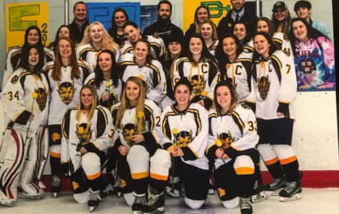 Girls' hockey team traveling to Traverse City for tournament