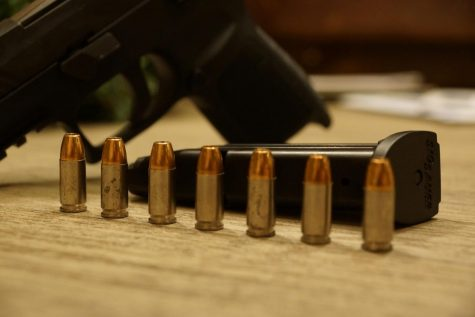 Pistols in public: Board of education weighs in on concealed weapons