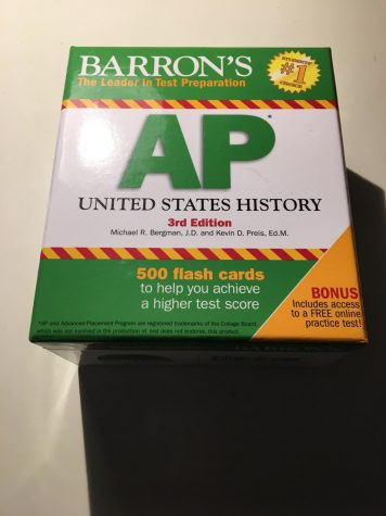 Tower's Guide on how to study for AP exams