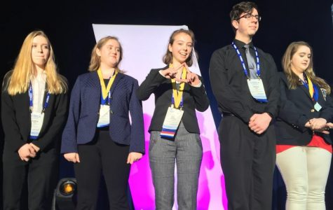 DECA sets business students ahead