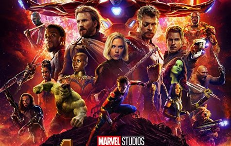"My view: ""Avengers: Infinity War"" matches the hype"