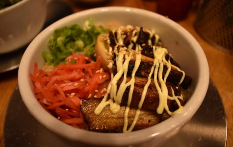 Noodle chain sets a new standard on ramen