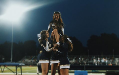 My view: Cheerleaders misrepresented
