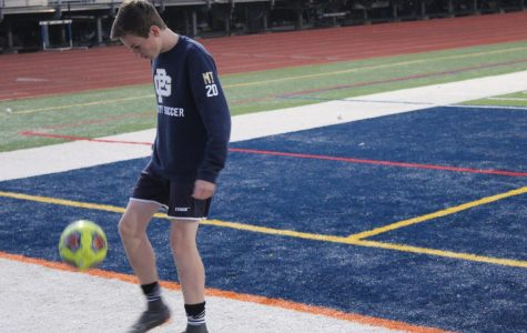 Talented freshmen make varsity, prepare for their first playoff games