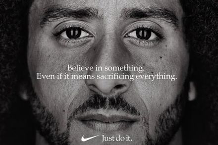 Why Nike's Just-Do-It Ad is Bad for the Company and our Country