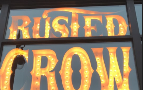 Rusted Crow unveils a new beginning for Detroit