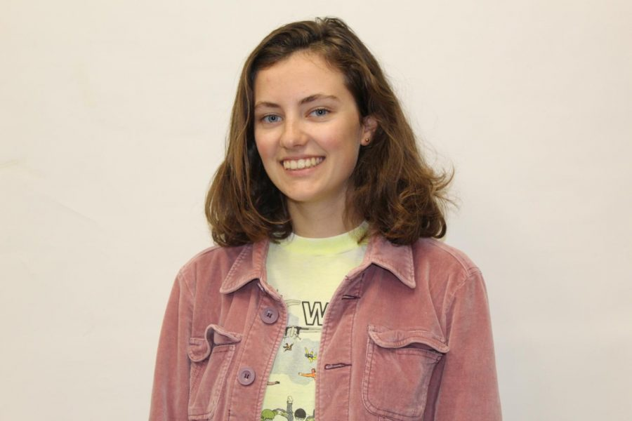 Audrey Whitaker