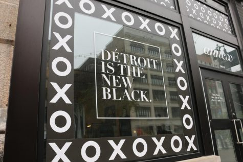 Detroit favorites: a glimpse into the multitude of Detroit's activities