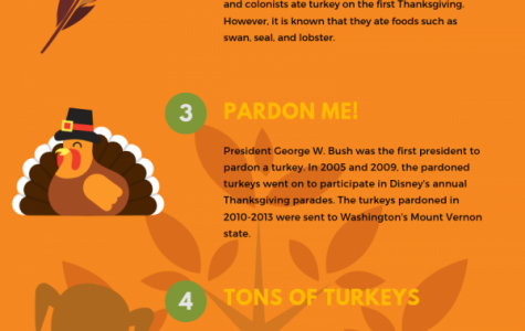 South students reflect on their Thanksgiving experience