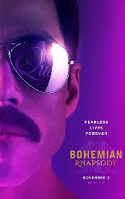 Bohemian Rhapsody celebrates music and much more