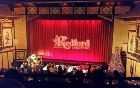 Redford Theater welcomes new and improved variety show