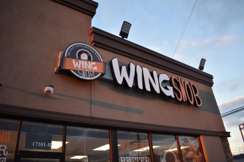 My View: WingSnob is the answer to lack of quality local food