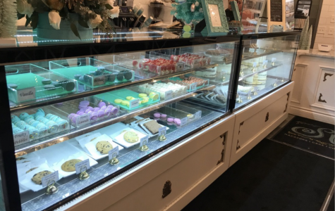 New downtown shop satisfies sweet tooth