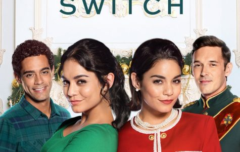 The Princess Switch puts a unique twist on the Classic Holiday Movie