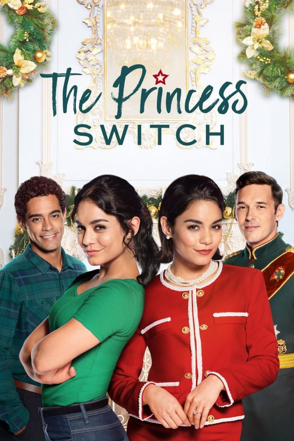 The+Princess+Switch+puts+a+unique+twist+on+the+Classic+Holiday+Movie