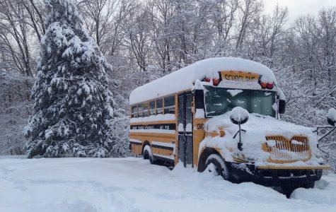Wishing South students had a longer winter break