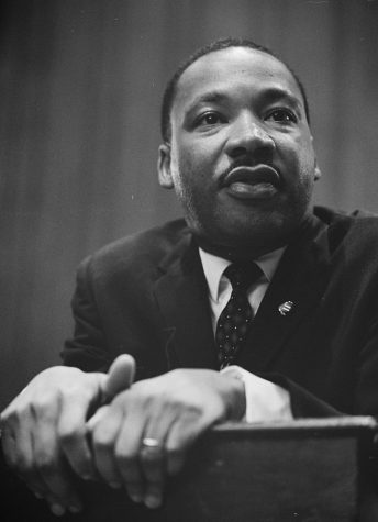 The importance of taking time to reflect on MLK day