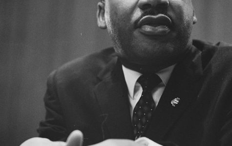 My view: the importance of MLK Day