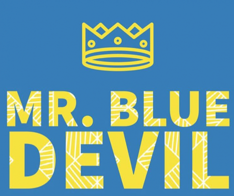 The inside scoop on Mr. Blue Devil