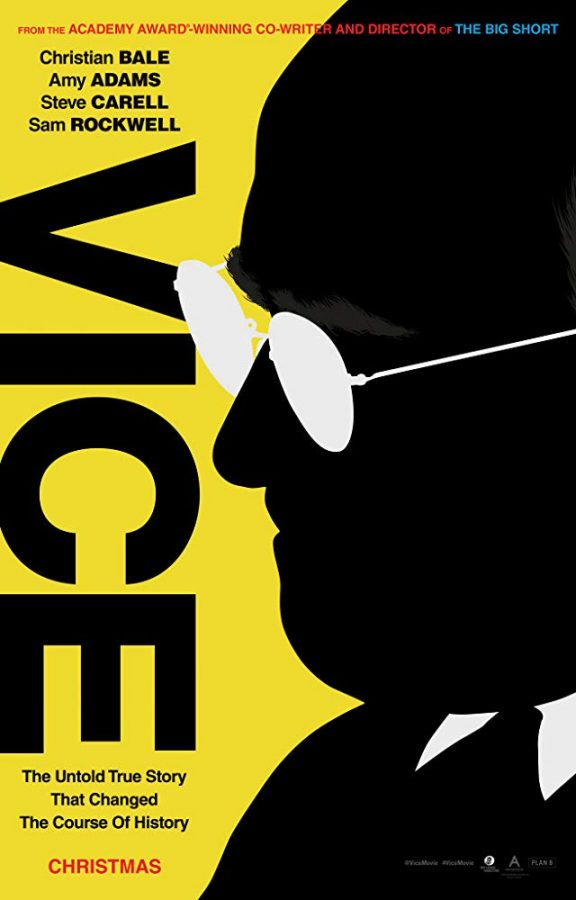 Vice+was+released+in+theatres+on+December+25%2C+2018.+Photo+courtesy+of+IMDB.