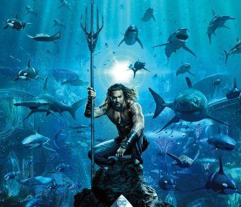 "My view: ""Aquaman"" sinks to sea floor"