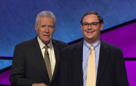 Alumni Spotlight: South graduate appears on Jeopardy