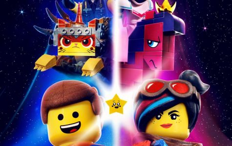 Brick by brick, The Lego Movie 2 just falls short