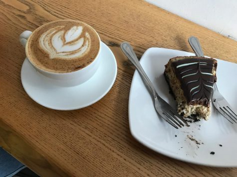 Opinion: Dessert Oasis Coffee is Worth the Indulgence