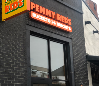 Penny Red's Review