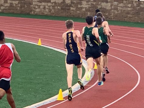 Boys track sets new school records at State Finals – The