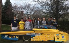 Next stop Texas: Solar Car team revitalized after successful fundraising