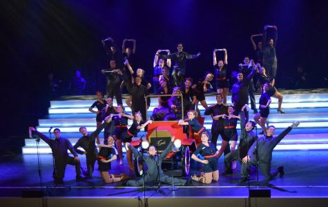 My View: National Champion choir deserves varsity letters