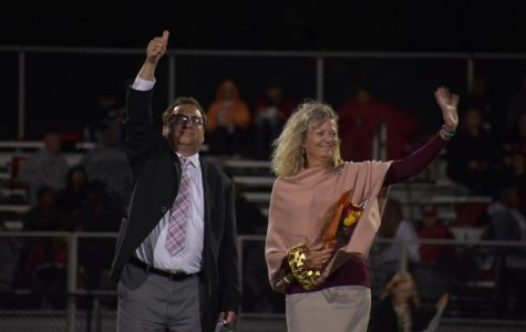 Beloved Boudas: Retiring teachers selected as Homecoming Grand Marshalls