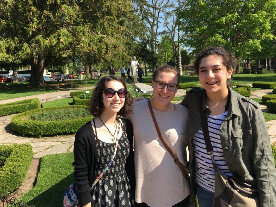 Stratford trip offers chance to see Shakespeare outside of the classroom