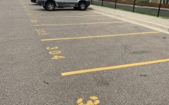 Unassigned S-lot spaces lead to parking frustrations