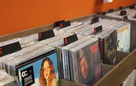 Retro revival: vinyl trend making a comeback