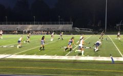Girls' field hockey team sticks it to Plymouth-Canton with 5-0 win