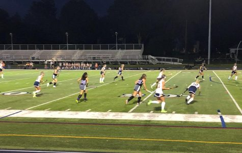 South's girls field hockey team defeated Plymouth-Canton, thanks to a cohesive team effort. Their record is now 6-4-3.
