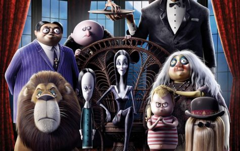 A not-so-spooky reboot: The Addams Family movie review