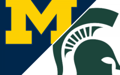 My view: The Michigan-MSU rivalry is out of hand