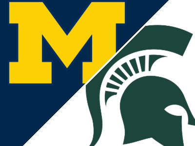 Opinion: The Michigan-MSU rivalry is out of hand