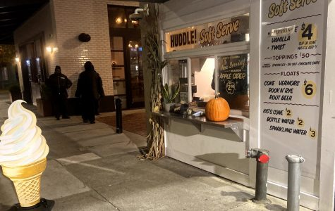 Opinion: Detroit's Huddle ice cream stand offers phenomenal soft serve even in freezing temps