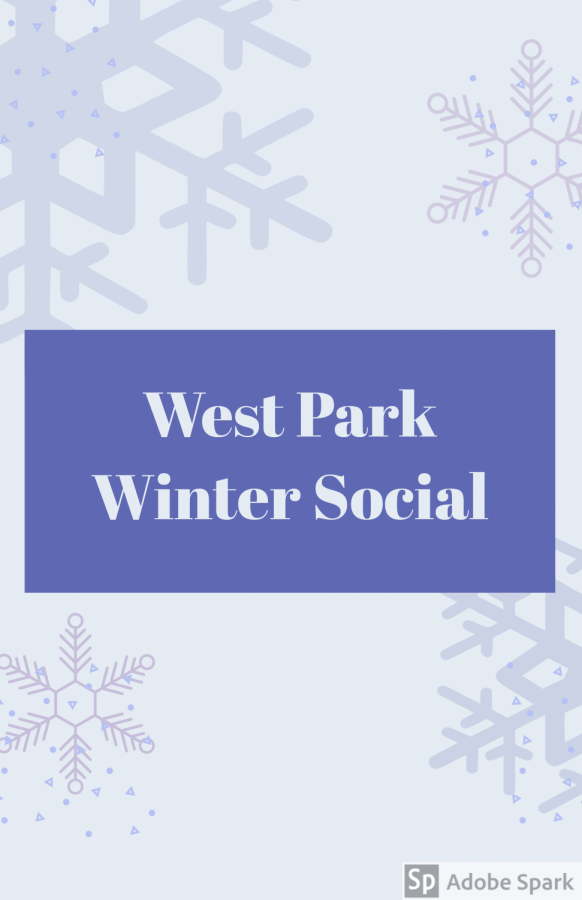 Opinion: West Park Winter Social brings community together during the holiday season