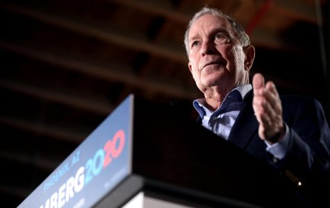 Opinion: Bloomberg, Trump among interesting trend of ultra-rich running for president