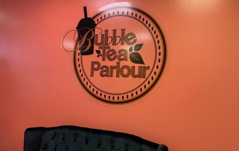 Opinion: New bubble tea shop is a bursting experience