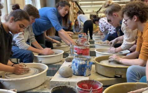 Video: Clay Extravaganza offers ceramics experience
