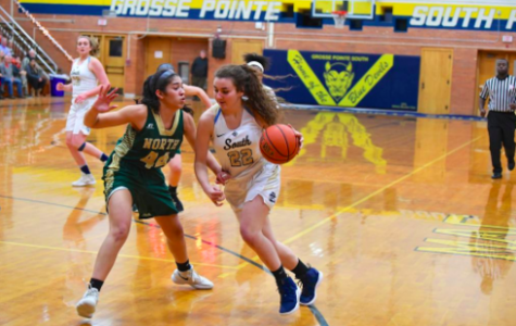 Season Preview: Girl's basketball looks to district championship after strong training