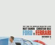 Opinion: Viewers should race to see Ford v Ferrari