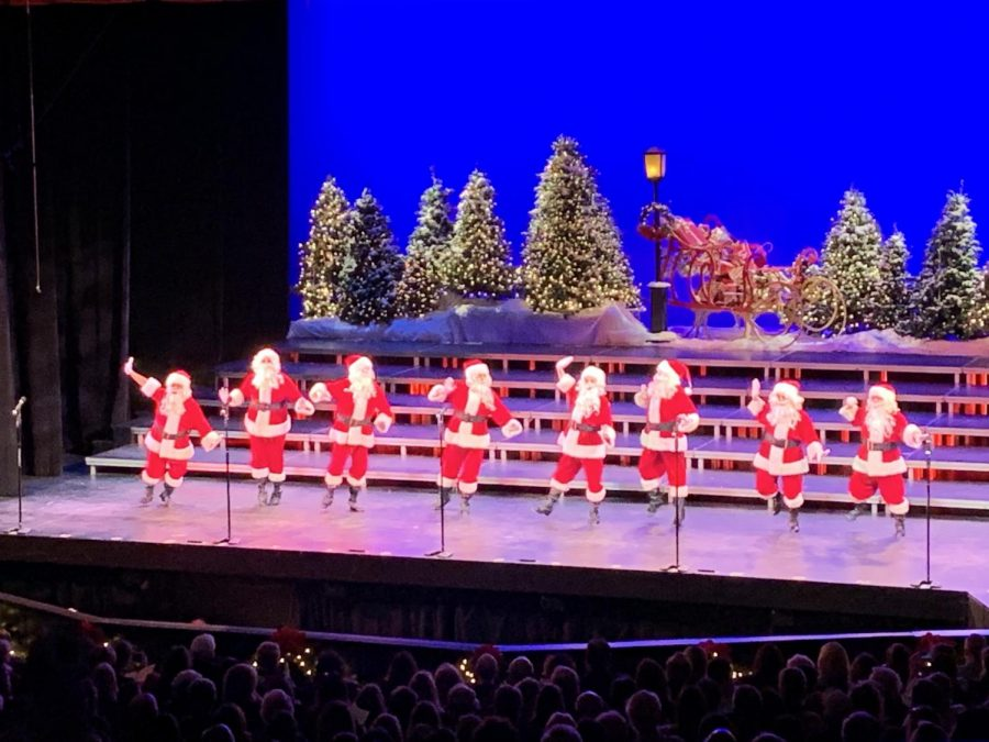 Opinion: Sounds of the Season does not disappoint
