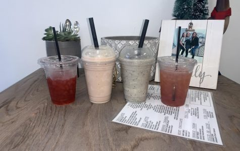 Opinion: Shores Nutrition offers friendly atmosphere and unique healthy drinks